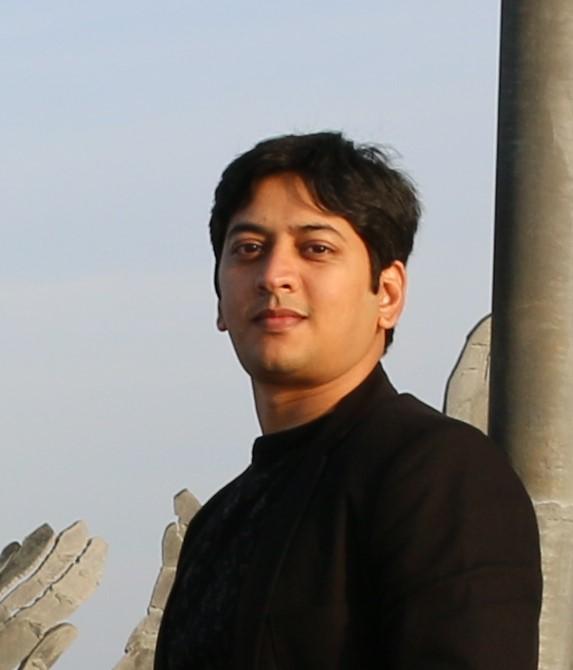 Himalaya Jain